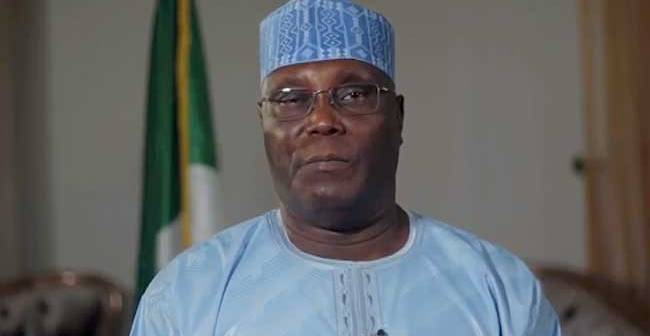 BREAKING: Atiku Rejects Outcome Of Presidential Election, Heads To Court