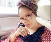 I Am Not Having A Child Out Of Wedlock – Toyin Abraham