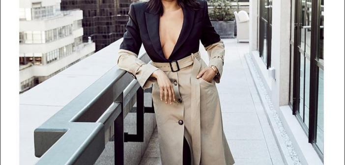 Taraji P. Henson is bold speaking about her own Struggles with Mental Health in Variety Magazine's New Issue