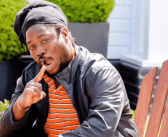 Daddy Showkey tackles FG over Naira Marley's 'ill-treatment