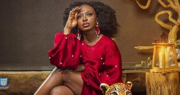 Kate Henshaw celebrates the 48th birthday