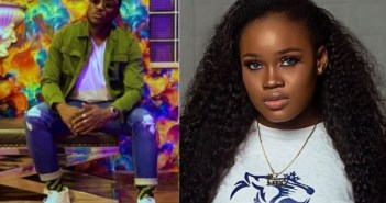 Peruzzi and Ceec spark dating rumours