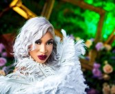 Tonto Dikeh reveals there's power in brokenness