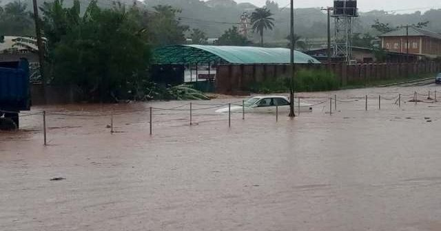 FG asks states to prepare for heavy flooding