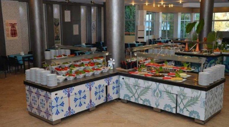 Bodrum Rexene Resort Otel00014