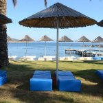 Bodrum Rexene Resort Otel00017