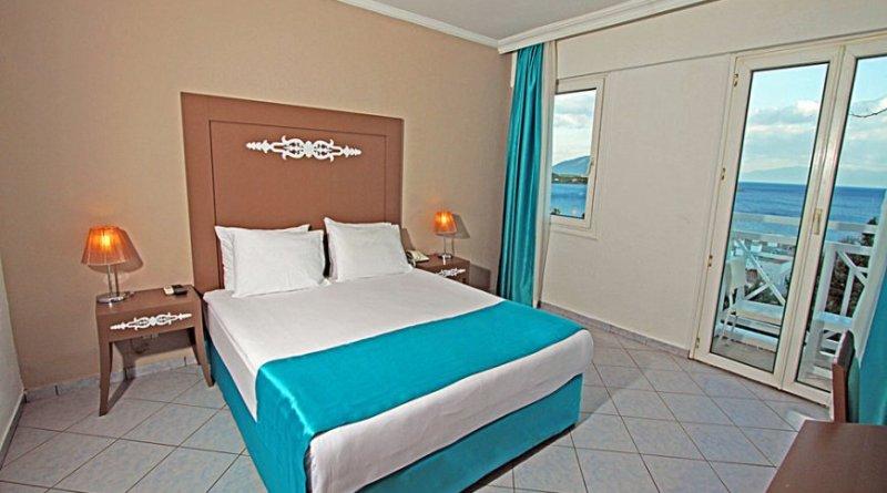 Bodrum Rexene Resort Otel00025