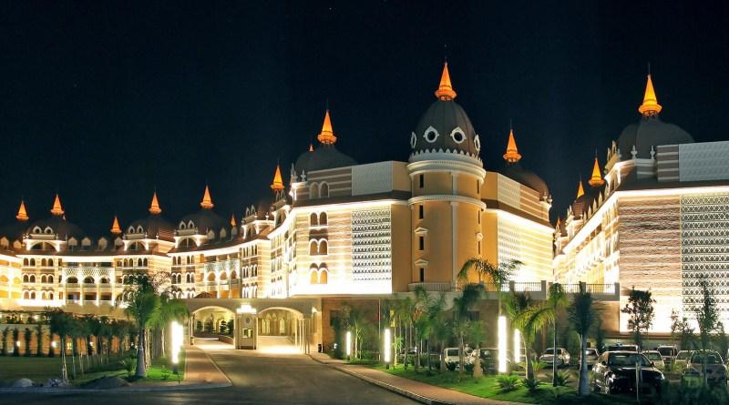 Side Royal Alhambra Palace Hotel 003