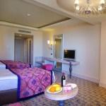Side Royal Alhambra Palace Hotel 007