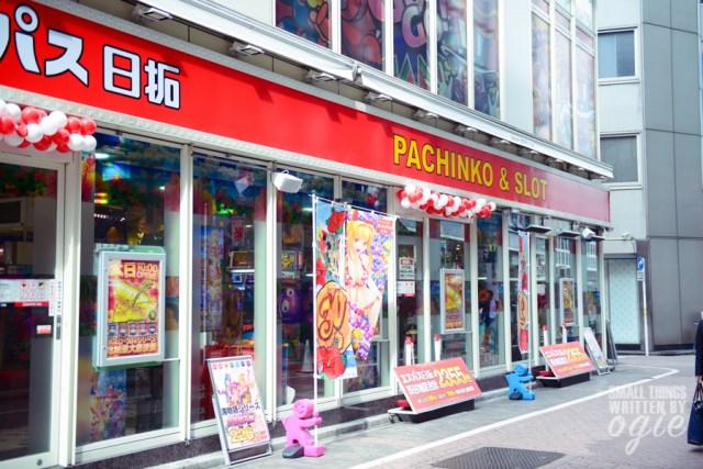 Pachinko Japan