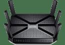 Per i golosi di Wi-Fi, Tp-Link Archer C3200