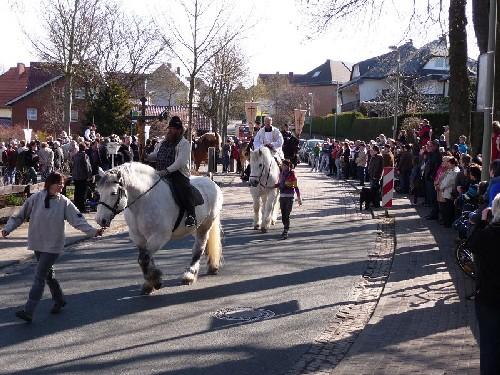 Pferdeprozession 18.04.2010 01