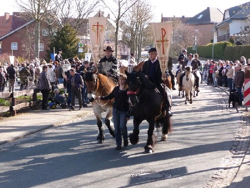 Pferdeprozession 18.04.2010 02