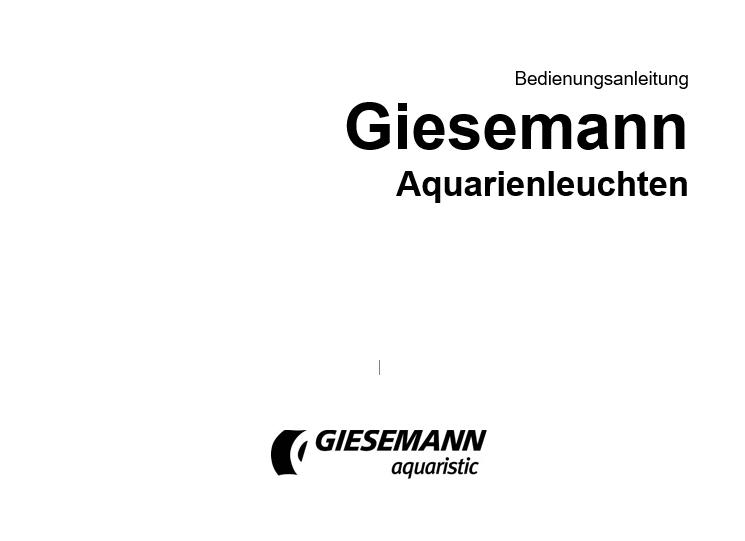 Giesemann AURORA HYBRID – 1500 mm