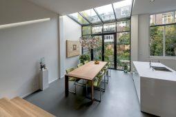 Verbouwing woonhuis Amsterdam-Zuid - Gietermans & Van Dijk architecten - DVDH Interieurarchitecten