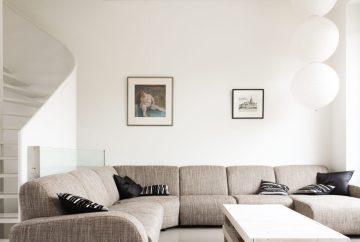 Woonhuis op steigereiland IJburg - Gietermans & Van Dijk architecten