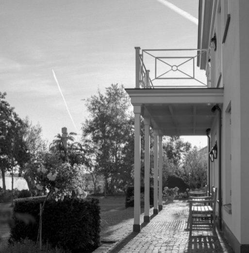 Nieuwbouw villa te Vinkeveen - Gietermans & Van Dijk architecten