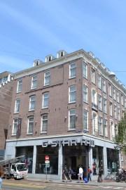 Verbouw en uitbreiding winkel en hotel - Gietermans & Van Dijk architecten