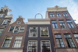 Gevel Kalverstraat 147 BALR - Verbouw en uitbreiding winkelruimte BALR - Gietermans & Van Dijk architecten - Serena Silooy Photography