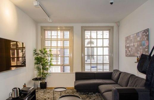 Interieur BALR - Verbouw en uitbreiding winkelruimte BALR - Gietermans & Van Dijk architecten - Serena Silooy Photography