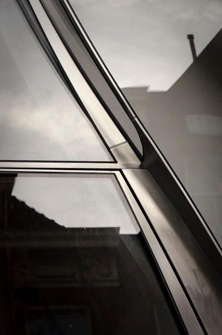 """Renovatie gevel PC Hooftstraat 138 - Renovatie gevel """"The Looking Glass"""" - Gietermans & Van Dijk architecten - Serena Silooy Photography"""