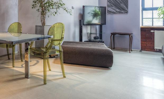 Polyurethaan vloer Info  Voordelen  Prijs per vierkante