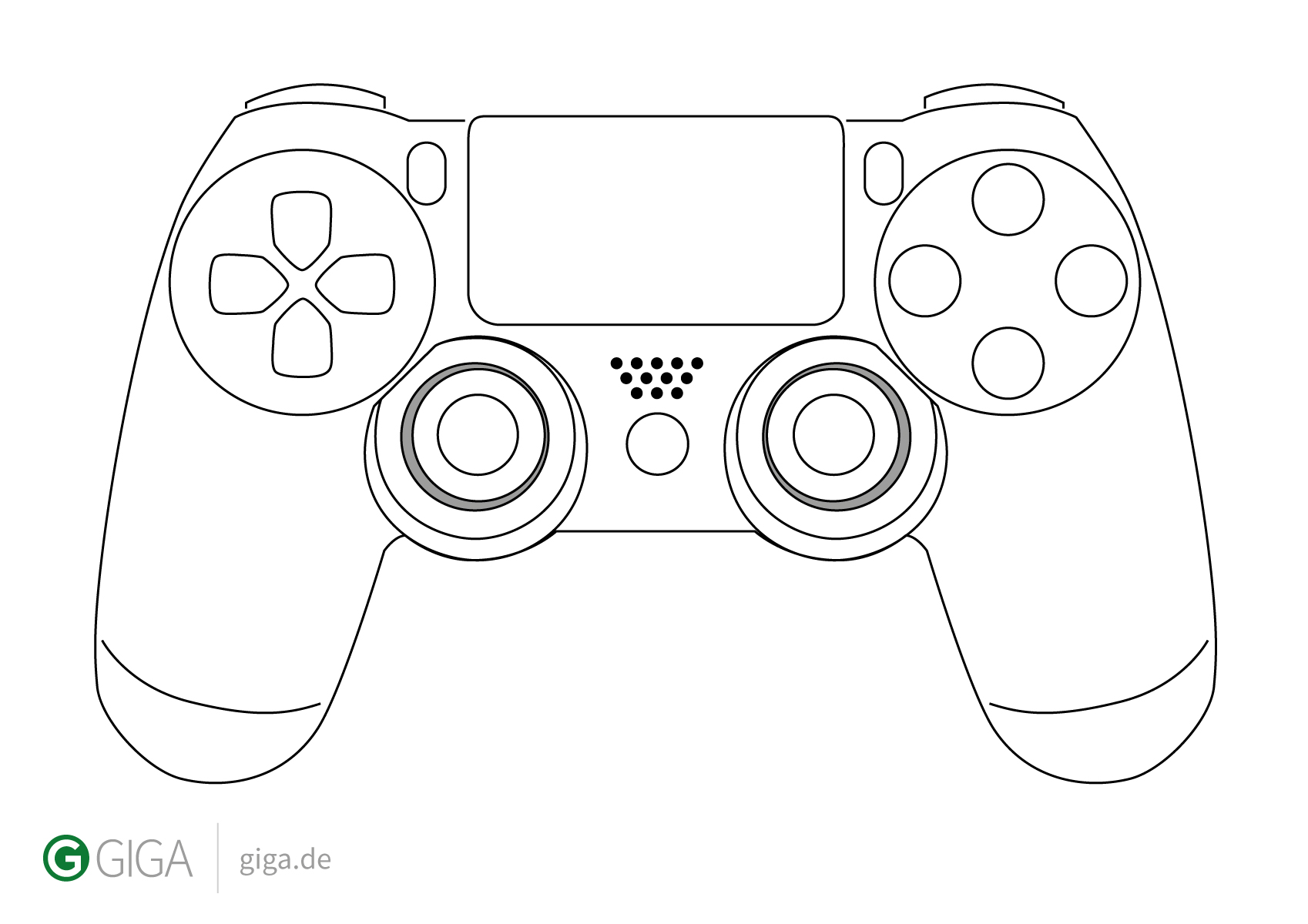 Ps4 Controller Wiring Diagram PS4 Controller Plug Wiring