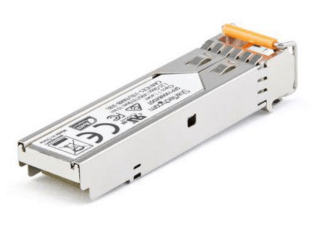SFP / SFP+ Optical Module with DDM / DOM Monitoring features