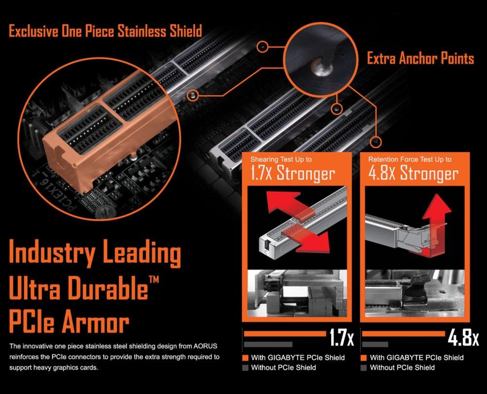 medium resolution of ultra durable memory armor
