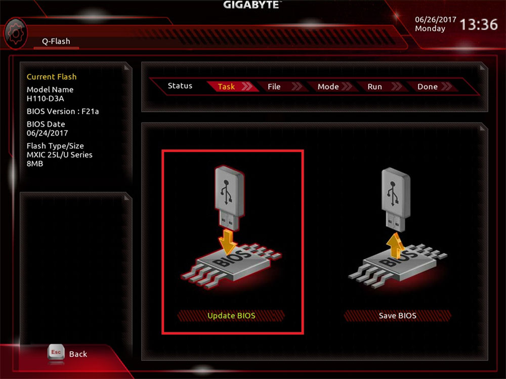 Ultra Durable Motherboards for Ultimate Mining – GIGABYTE
