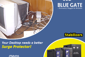 blue gate stabilizers - Light Uninterrupted Campaign - You need better surge protector