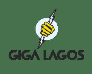 Giga Lagos Digital Logo