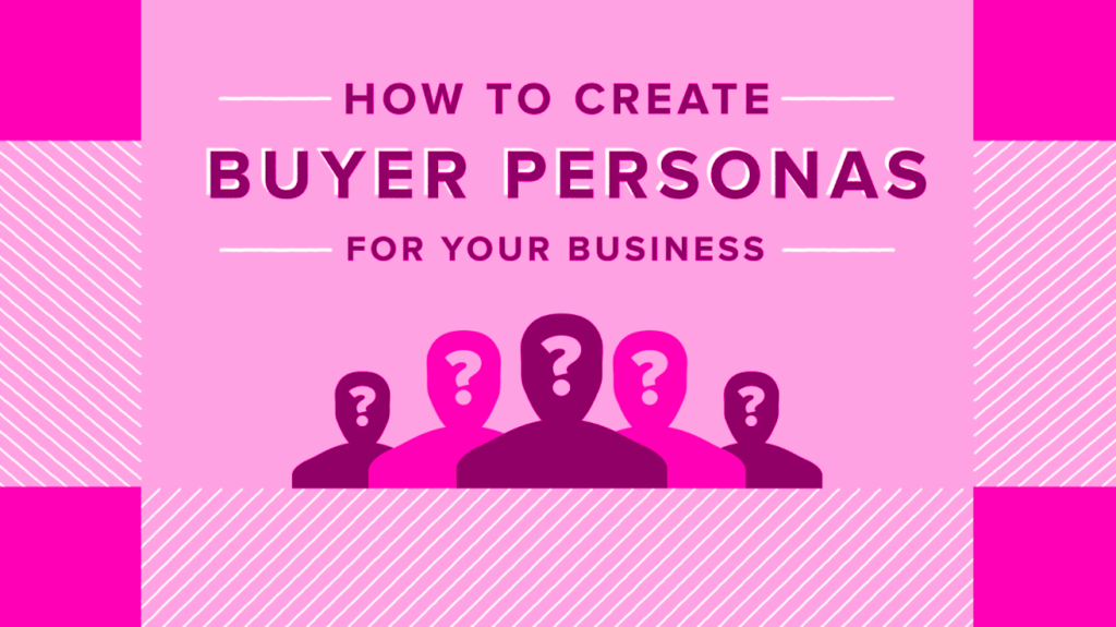 Free Buyer Persona for Businesses