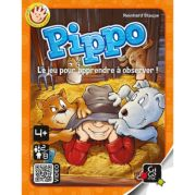 Pippo Jeux junior & famille Gigamic