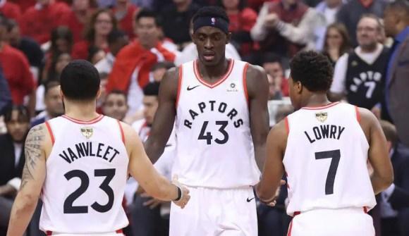 Guía NBA 2019/20: Toronto Raptors, por Andrés Monje