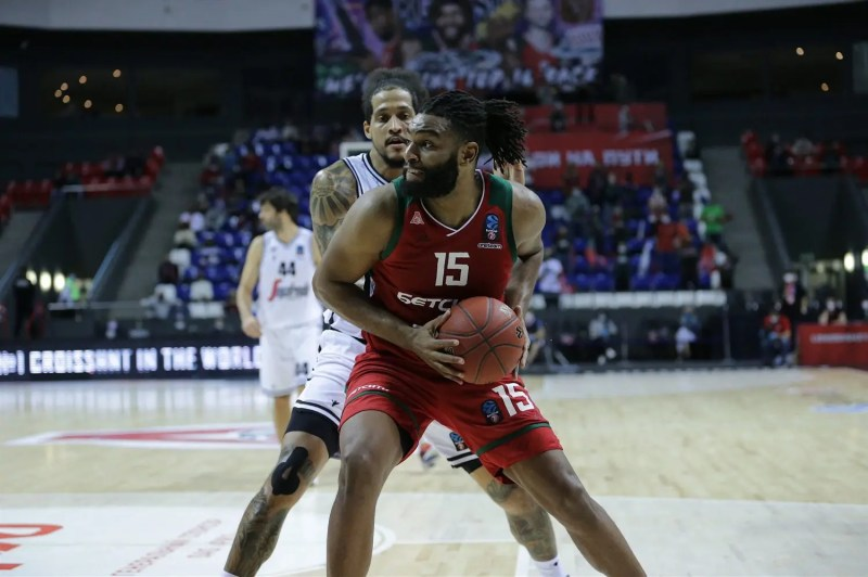Alan Williams, eurocup