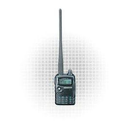 Kenwood TH-F6A 5W Tri-Band Handheld Amateur Transceiver