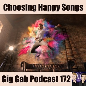 Choosing Happy Songs