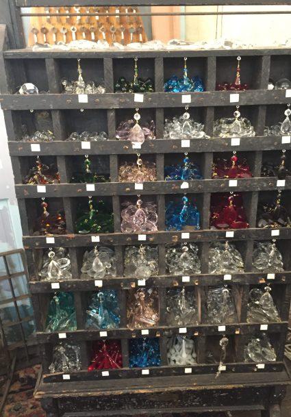 crystal display
