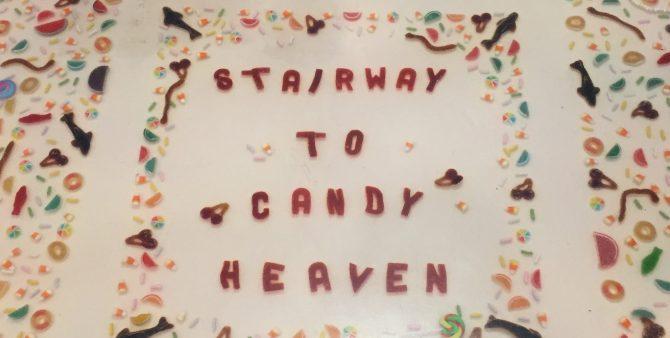 candy floor