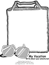 Summer Coloring Pages: Giggletimetoys.com