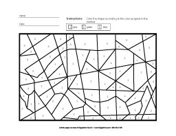 First Grade Worksheets: Giggletimetoys.com