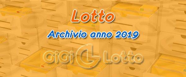 Archivio Lotto