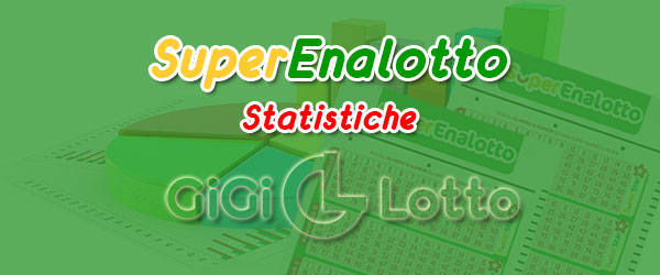 Statistiche SuperEnalotto