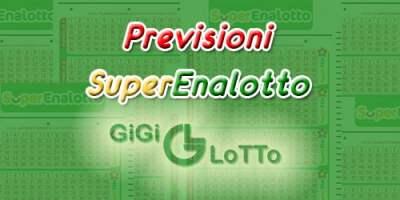 Previsioni Superenalotto Archivi Gigi Lotto