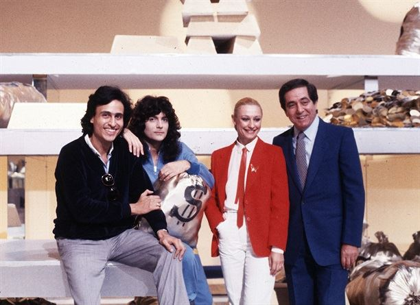 Fantastico (RaiUno, 1981-1983)