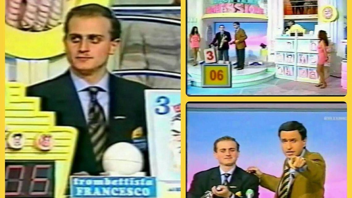 Ci siamo!?! (Rai 1, 1992-1993)