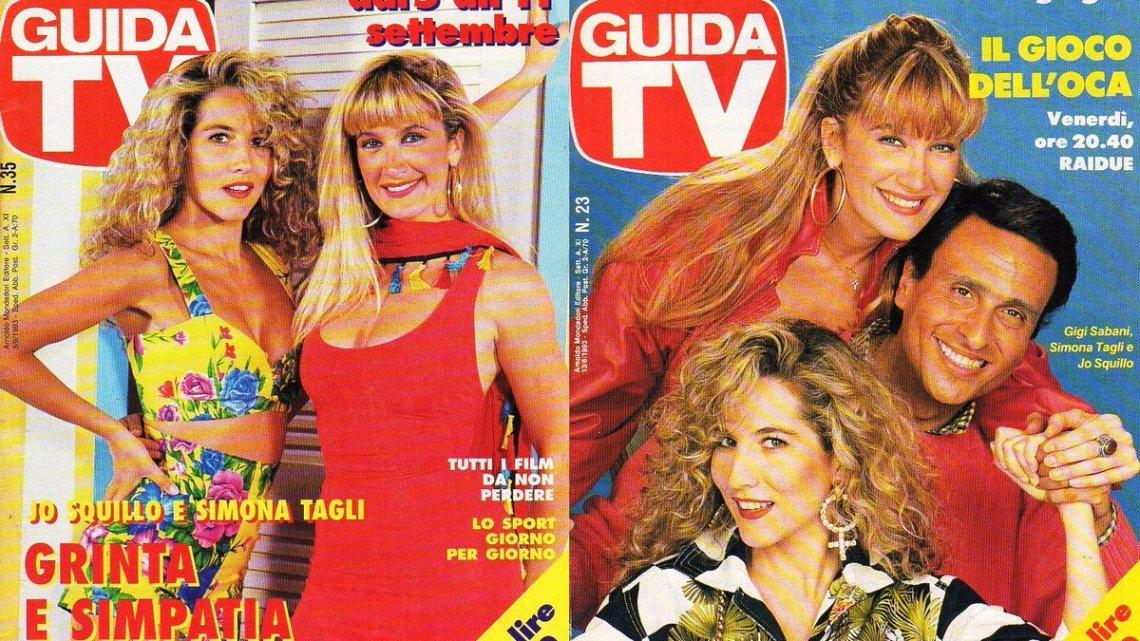 Il grande gioco dell'oca (Rai 2, 1993-1994)