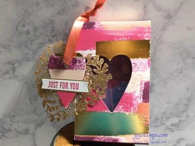 Stamp It Group Valentine's Day Blog Hop