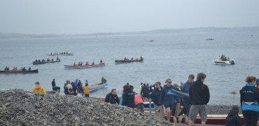 Invite to Zennor Regatta in May
